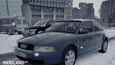 Audi A4 1.9 TDI [1.5.9] - Direct Download image